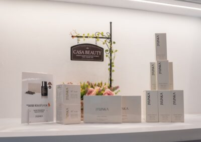 Casa beauty Tampines has solutions for ance and acne scar treatments